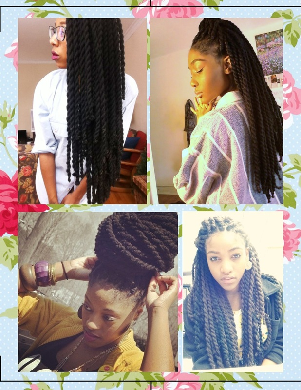 Remarkable Category Yarn Twists In The Life Of Arlo Nicole Hairstyle Inspiration Daily Dogsangcom
